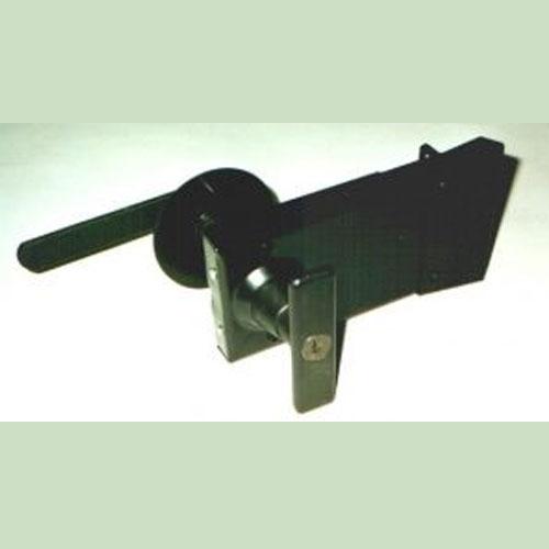 Fechadura de Sobrepor com chave simples